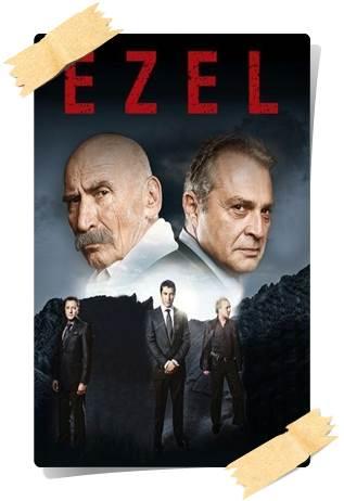 دانلود سریال ترکی ایزل Ezel با زیرنویس فارسی چسبیده