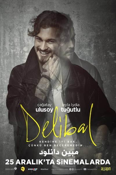 دانلود فیلم سینمایی ترکی دلیبال delibal 2015 با زیرنویس چسبیده