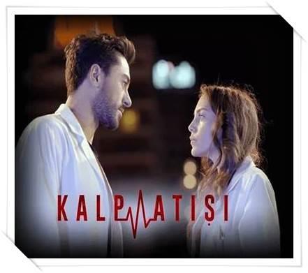 دانلود سریال ترکی ضربان قلب Kalp Atisi بدون سانسور با زیرنویس