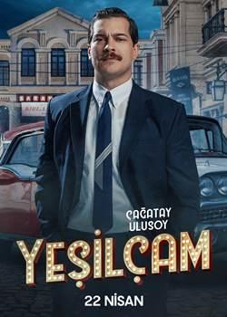 دانلود سریال ترکی یشیلچام Yesilcam با زیرنویس فارسی چسبیده