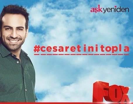 دانلود سریال ترکی عشق از نو بدون سانسور Ask Yeniden